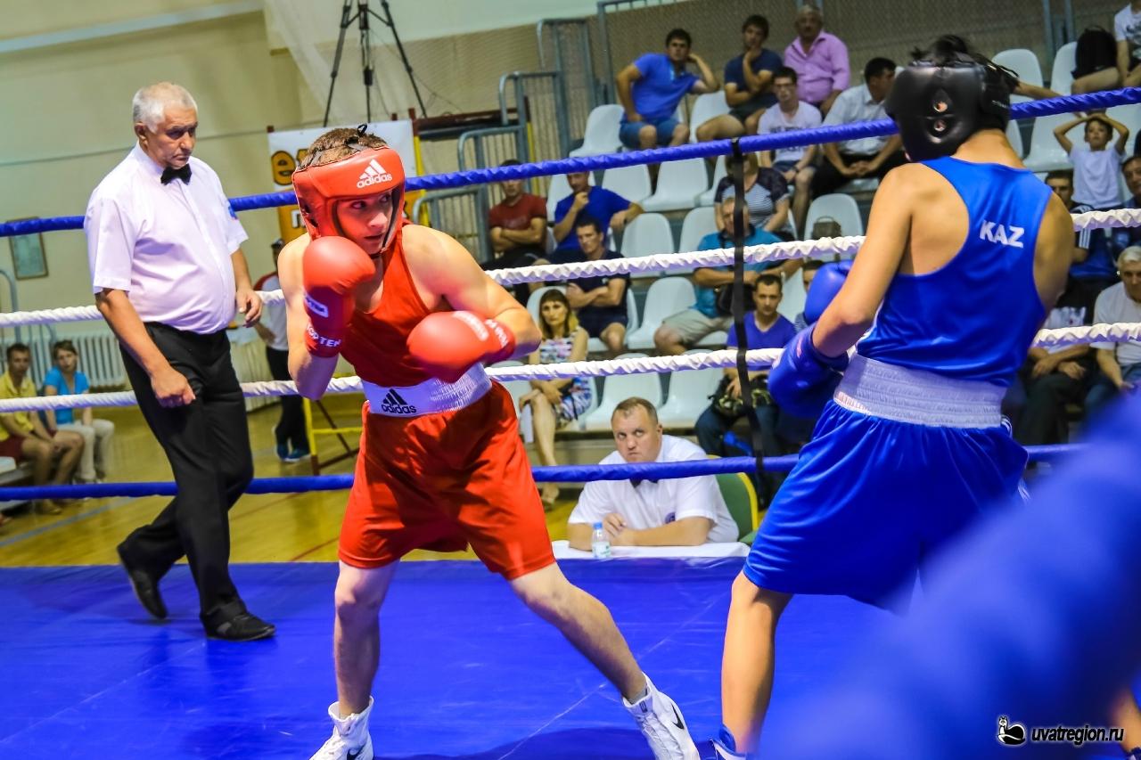 бокс матчевая встреча россия куба видео